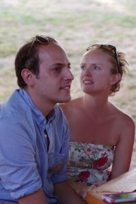 Hanneke and Mike